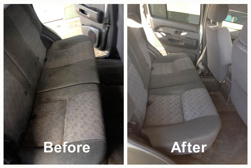 How To Clean Automotive Upholstery Mycoffeepot Org